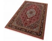 Parwis Orient-Teppich »Mohammadi Bidjar«, rot, 170x240 cm
