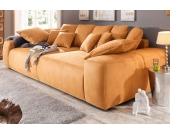 Home affaire Big-Sofa, Breite 302 cm