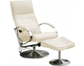 Alpha Techno Massagesessel Alpha 2107 beige