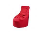 Outdoor Sitzsack für Kinder Rot