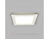 Moderne LED-Einbauleuchte Micha 20 cm, 12W