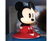 Aufladbares LED-Kinder-Nachtlicht Mickey