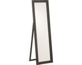 Wunderschöner Standspiegel FELICIA 120 x 60 cm mit nostalgischem Touch, wundervolle Verzierungen, FARBWAHL