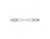 Halogen-Leuchtmittel R7s 48 W Eco Stablampe 78 - Klarglas Klar, Mega Licht