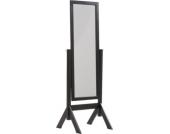 klassischer Holz-Standspiegel ELVIS im Landhausstil, Größe 153 x 58 cm