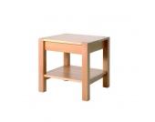 Beistelltisch Dacapo - Buche, Home Design