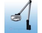 LED-Lupenleuchte TECH-LINE 1,75-fach Vergrößerung