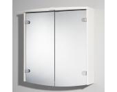 Spiegelschrank mit Schuko-Steckdose