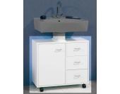 Fackelmann Standard Waschtisch Unterschrank 65