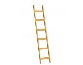Leiter-Set, passend für Regalwand