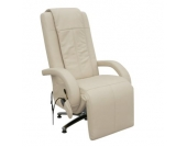 Alpha Techno 2531 Massagesessel - beige