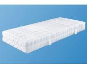 Breckle Taschenfederkernmatratze »Luxus«, 4 (101-120 kg), 200x200 cm, 7 Zonen, Kern 21 cm