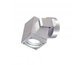 Außenleuchte Strahler TICO Aluminium